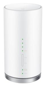 Speed Wi-Fi HOME L01