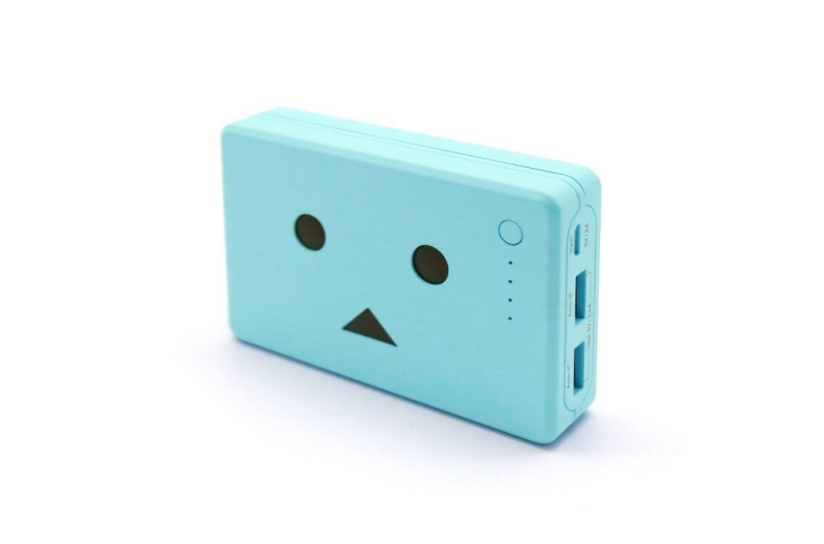 cheero Power Plus 10050mAh DANBOARD