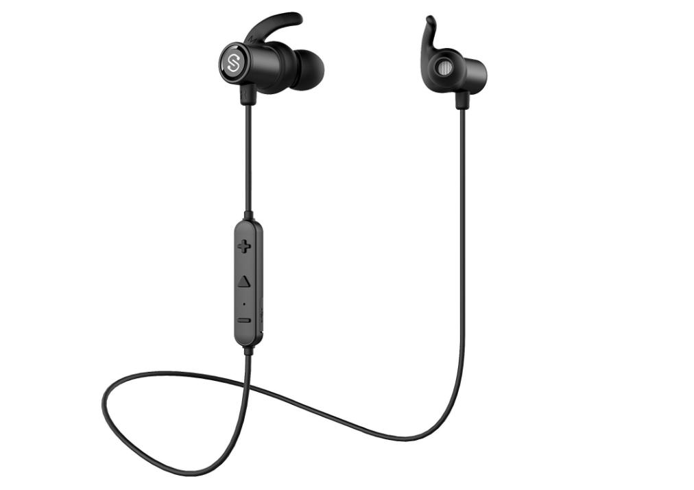 SoundPEATS(サウンドピーツ) Q30 Bluetooth イヤホン