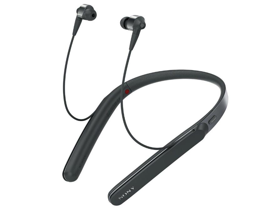 SONY ワイヤレスノイズキャンセリングイヤホン WI-1000X