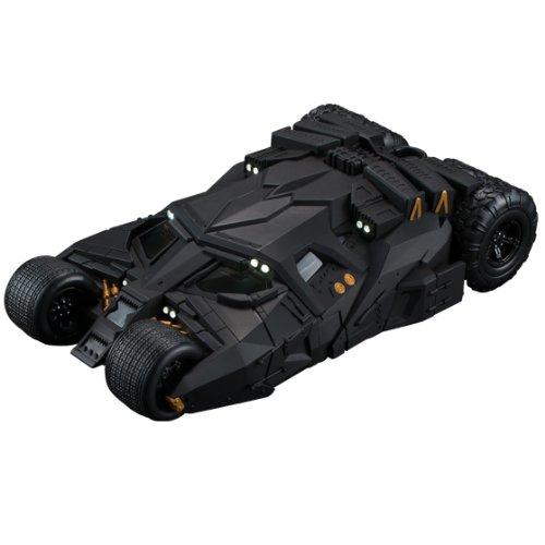 バットモービル型スマホケース