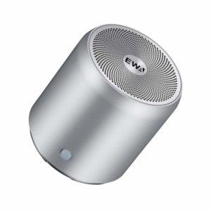 EWA A107 ワイヤレス Bluetoothコンパクトスピーカー