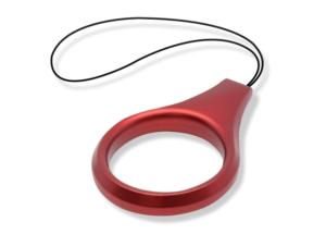 ストラップタイプのリング