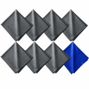 BONTIME クリーニングクロス マイクロファイバー